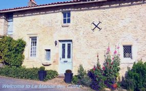 dog friendly holiday Poitou-Charentes | Le Manoir des Couts